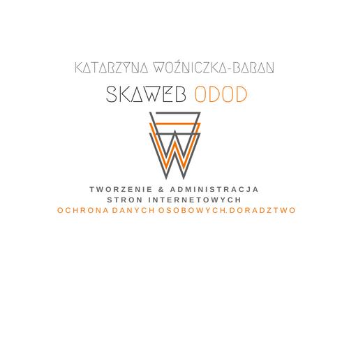 skaweb logo faktury
